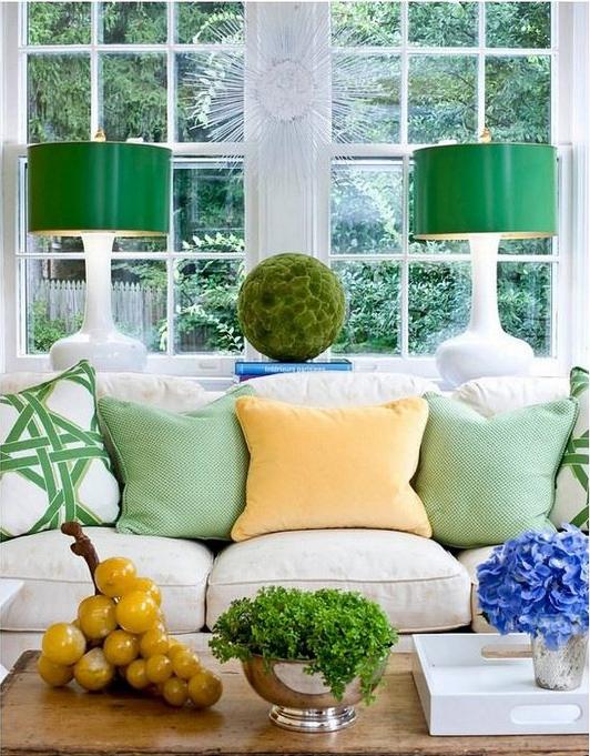 design-interior-canapea-verde