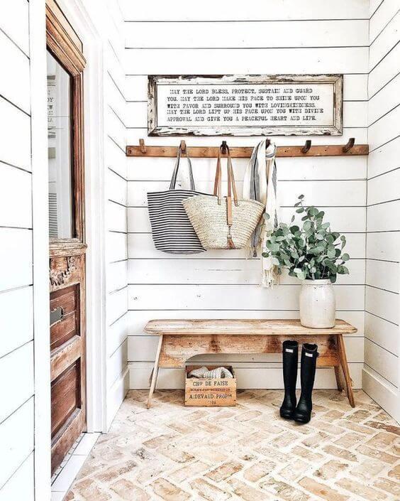 Amenajari interioare pentru casele la tara