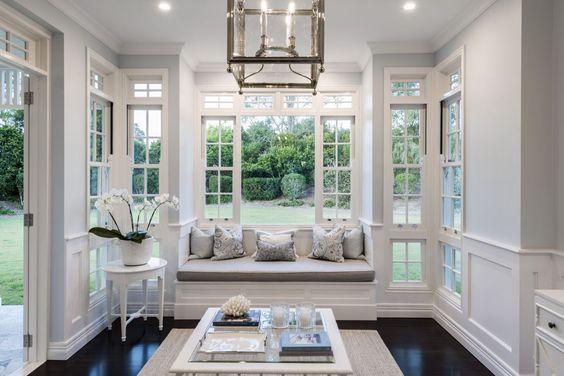amenajari interioare case in stil american